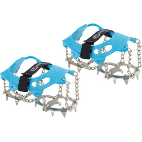Climbing Technology Ice Traction - Crampones - Plus L azul